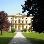 Costozza: villa Trento-Carli-Da Schio