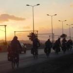 Arrivo a Tunisi