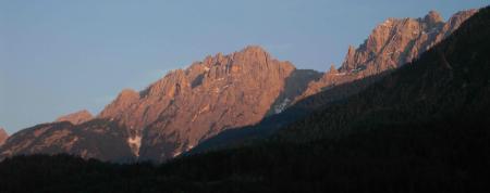Le Dolomiti di Lienz